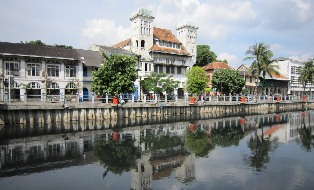 Fullday Highlights Jakarta City Tour